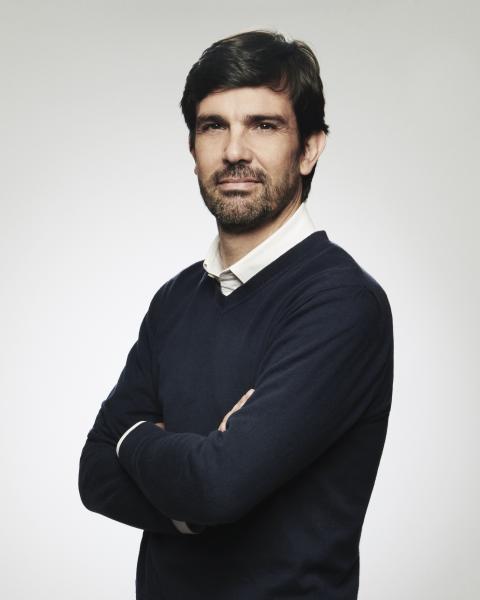 Álvaro González, responsable de Desarrollo y Contenido Internacional de FuboTV.