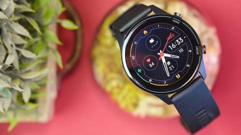 Analisis Xiaomi Mi Watch