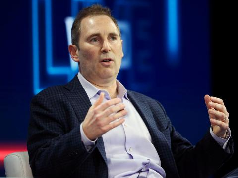 Andy Jassy afrontará varios retos importantes al frente de Amazon