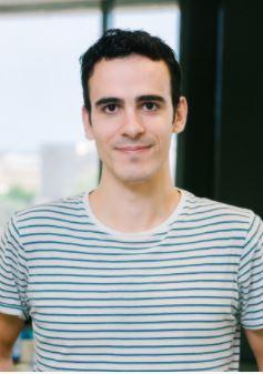 Antonio Escudero Mercadona