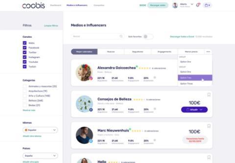 aplicaciones para ganar dinero con redes sociales