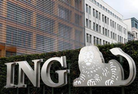 Banco ING.