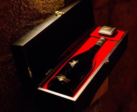Botella de vino AurumRed