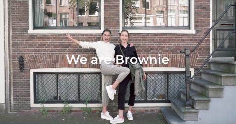 Brownie, firma catalana de ropa