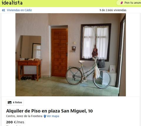 Cádiz– 200 euros