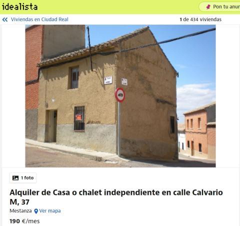 Ciudad Real – 190 euros