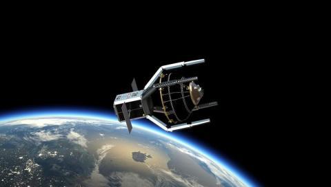 La compañía suiza ClearSpace ha firmado recientemente un contrato con la Agencia Espacial Europea para desorbitar los escombros.