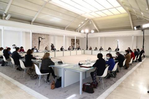 Comisión Interministerial para el reparto de los fondos europeos: ¿qué es y quiénes la forman?