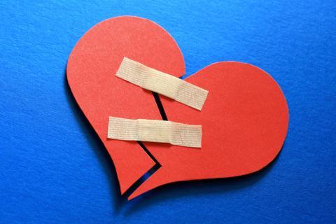 Corazón restaurado
