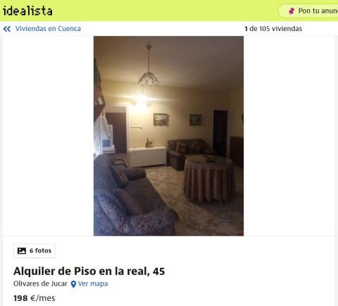 Cuenca - 198 euros