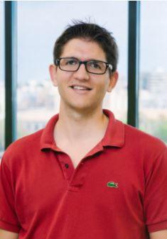 Daniel Ruiz Mercadona