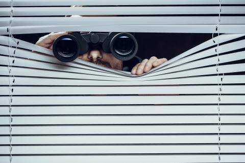 Detectives espiar