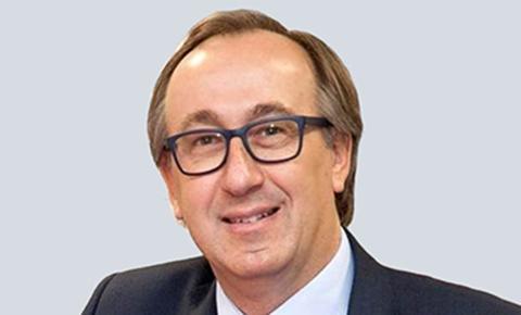 El director de Transformación de IAG, Fernando Candela.