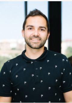 Javier Punzano Mercadona