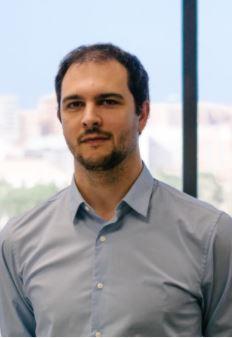 Javier Querol Mercadona
