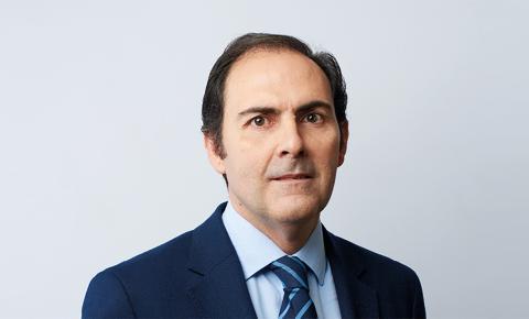 El presidente y CEO de Iberia, Javier Sánchez-Prieto.