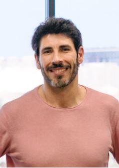 Jose Antonio Navarro Mercadona