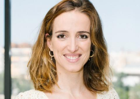 Juana Roig, CEO de Mercadona Online.