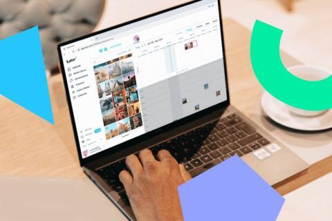 Later, una plataforma que permite programar y planificar publicaciones