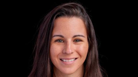 La CEO y fundadora de Base, Lola Priego.