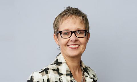 Lynne Embleton es la recién nombrada nueva CEO de Aer Lingus.