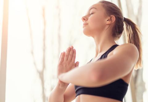 Los mantras y la meditación