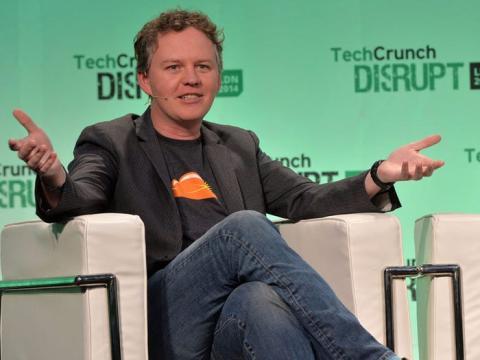 Matthew Prince, cofundador y CEO de Cloudflare.