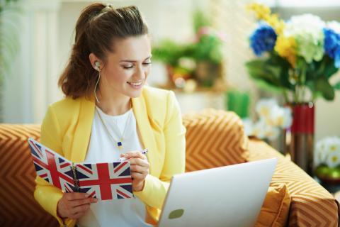 Mejores canales de Youtube para aprender inglés