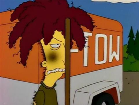 Los mejores capítulos de Los Simpsons