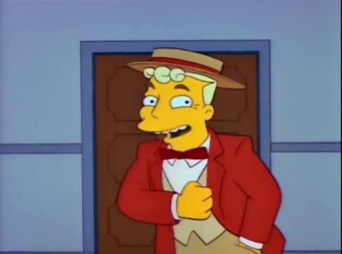 Mejores capítulos de Los Simpsons