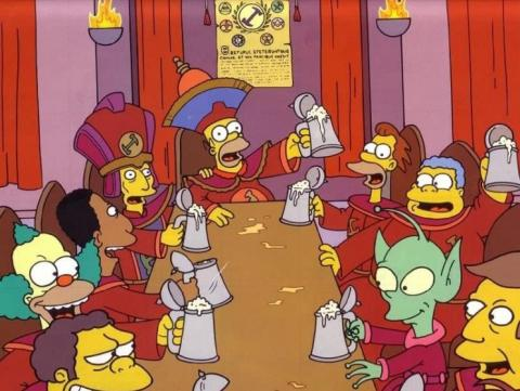 Los mejores capítulos de Los Simpsons y dónde verlos