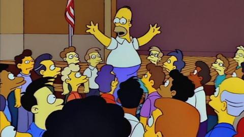 Mejores episodios de la serie Los Simpsons