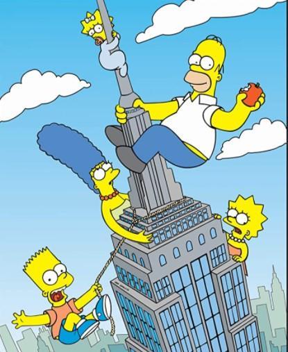 mejores episodios de Los Simpsons