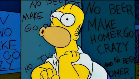 Los mejores episodios de Los Simpsons y dónde verlos
