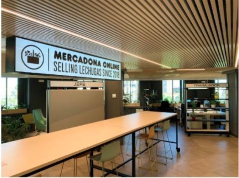 Mercadona Tech