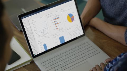Microsoft Cloud for Nonprofit