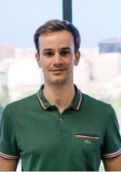 Miguel Calatrava Mercadona