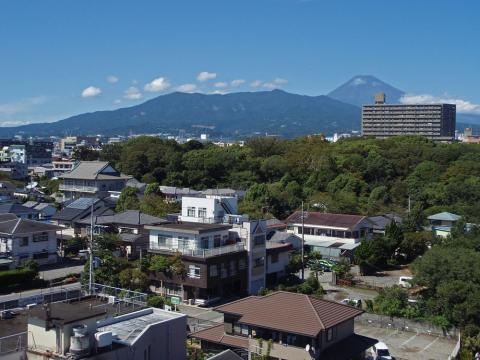 Mishima, Japón.