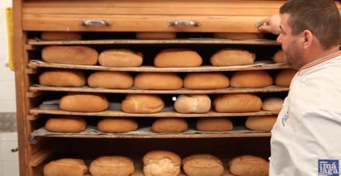 Panadería Pan Piña