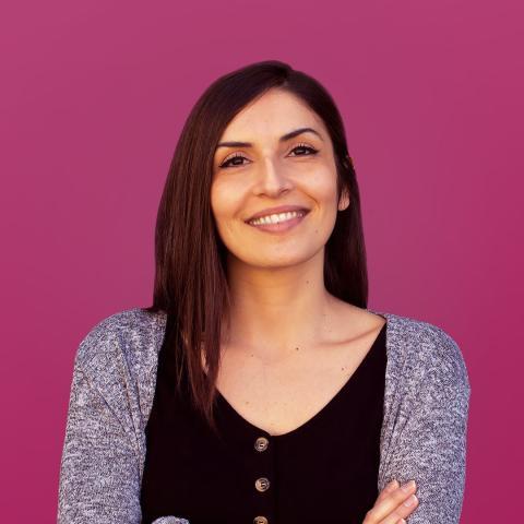 Paola Fusco, diseñadora de producto de Mercadona
