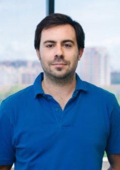 Pedro Díaz Mercadona