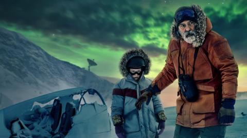 Películas nominadas a los Globos de Oro 2021