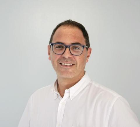 Raúl García Serapio, fundador de Neuromobile y Acho Valley