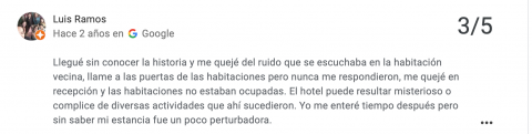 Reseña Hotel Cecil