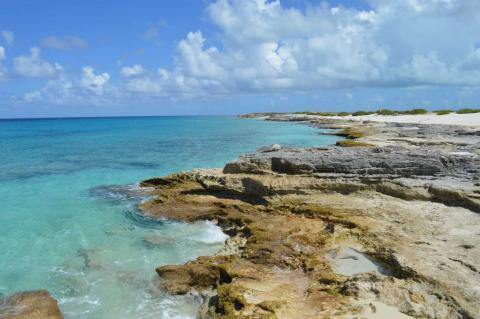 Salt Cay Parcels