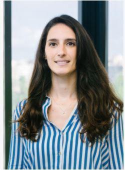 Sara García Mercadona