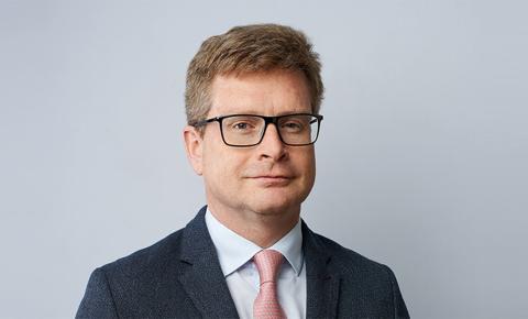 Sean Doyle es el nuevo CEO de British Airways. Antes era el CEO de la aerolínea del grupo Aer Lingus.