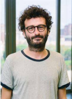 Sergio Revilla Mercadona