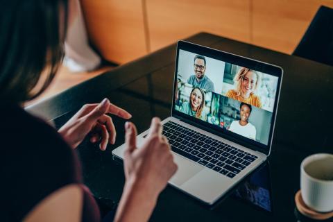 Sitios web con cursos online gratis
