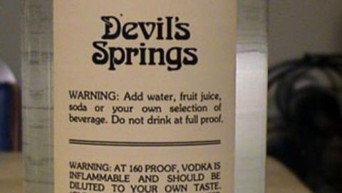 Vodka Devil's Spring (Wikimedia - PorkSalcho)
